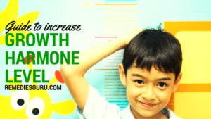 Increase Your Growth Hormone Levels Naturally